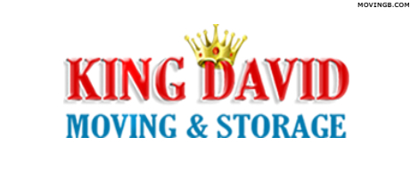 King David Moving and Storage Illinois Movers