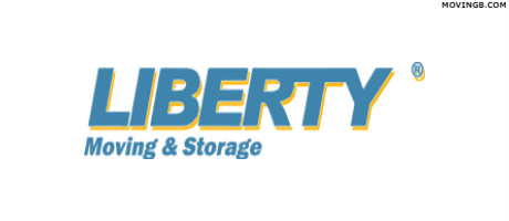 Liberty moving and storage - Movers in Commack NY