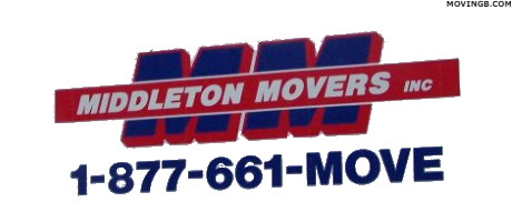 Middleton movers and storage - Movers in Rockton IL