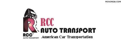 Rcc Auto transport - New York Providers
