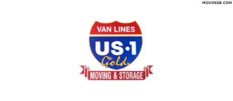 US 1 Van lines - Florida Home Movers