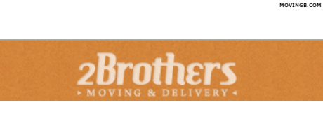 2 Brothers services - Portland Movers