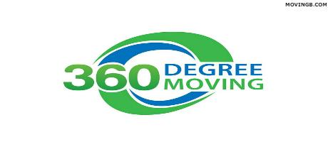 360 Degree Moving - New York Home Movers