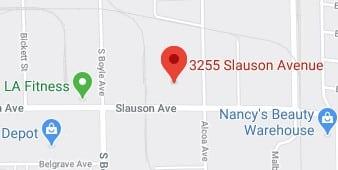 3255 E Slauson Ave Los Angeles , CA 90058