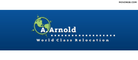 A Arnold world class relocation - Moving Services