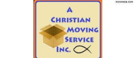 A Christian moving service - Moving Services