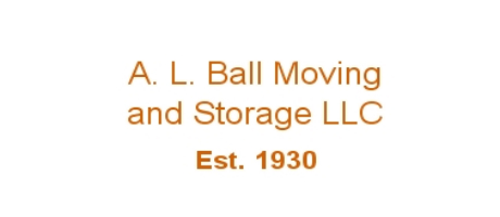 A L Ball Moving Services