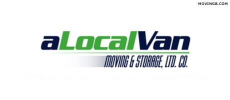 A Local Van Moving Services