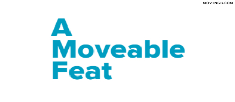 A Moveable Feat - New York Movers