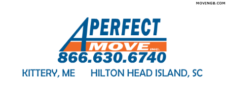 A Perfect move - Maine Home Movers