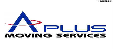 A Plus moving and storage New York