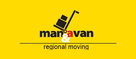 A Man and A Van - Moving Services