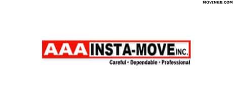 AAA Insta Move - Movers In Orlando
