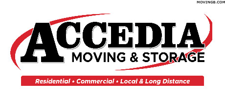 Accedia moving and storage - Movers In Parkersburg