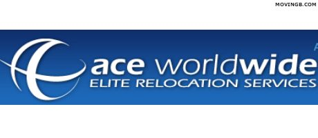 Ace world wide movers - Nevada Movers