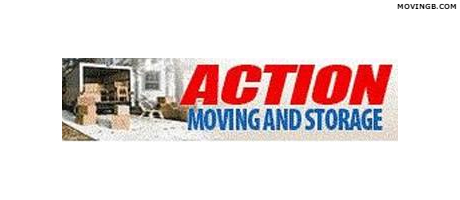 Action Movers - Long Distance Movers