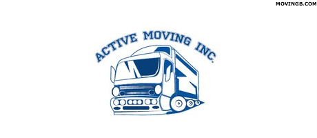Active Moving - NYC Movers