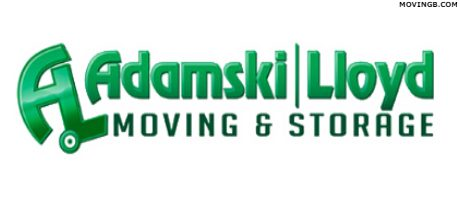 Adamski moving and storage - New York Home Movers