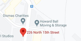 Address of A L Ball moving and storage KY