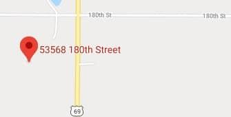 Address of Adams Moving company