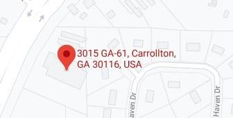 Address of Barnes van lines Carrollton GA