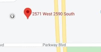Address of Redman van and storage company