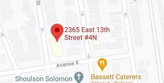 Address of active moving company NY