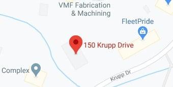 Address of moways moving company vt