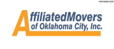 Affiliated movers of Oklahoma City - Home Movers
