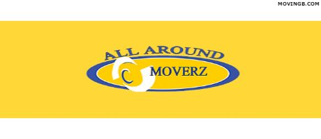 All Around Moverz - Delaware Movers
