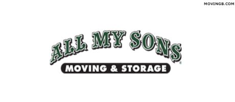 All my sons moving - Louisville Movers