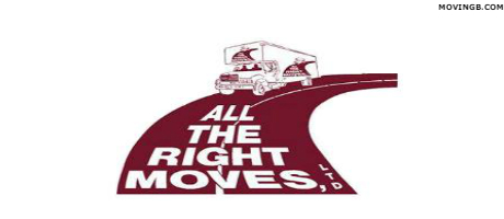All the right moves - New York Home Mover