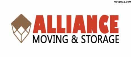 Alliance Moving - Idaho Movers