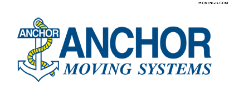 Anchor Moving Systems - Wisconsin Home Movers