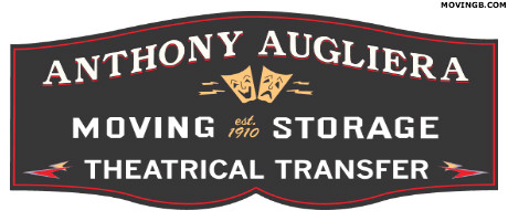 Anthony Augliera Moving and Storage CT