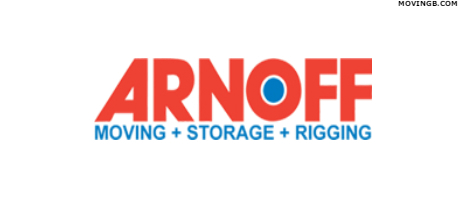 Arnoff moving - Florida Movers