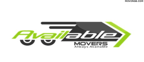 Available Movers and Storage - Astoria Home Movers