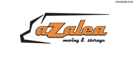 Azalea Moving - South Carolina Movers