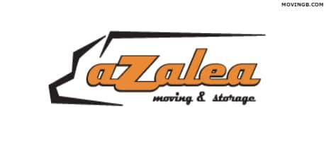 Azalea Moving - South Carolina Movers