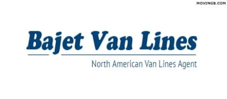 Bajet Van Lines - Wisconsin Movers