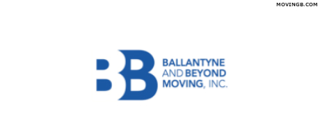 Ballantyne and Beyond Moving Services
