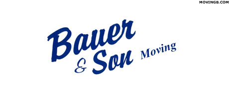 Bauer and son moving - Rochester Movers