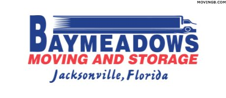 Baymeadows Moving and Storage Florida Movers