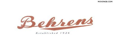 Behrens Moving - Wisconsin Home Movers