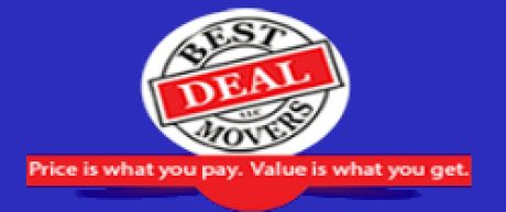 Best Deal Movers - Georgia Movers