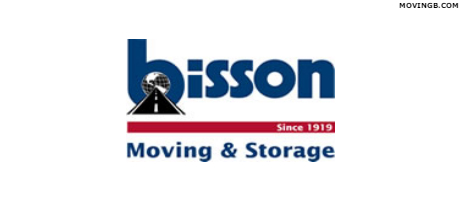 Bisson Moving and Storage - Maine Movers