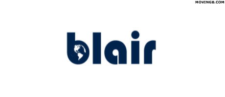 Blair movers - Moving companies in Macon