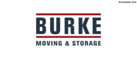 Burke Moving - New Hampshire Movers