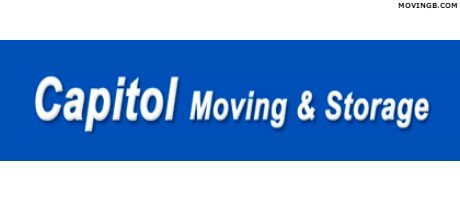 Capitol moving - Moving Services