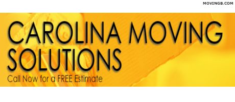 Carolina Moving Services